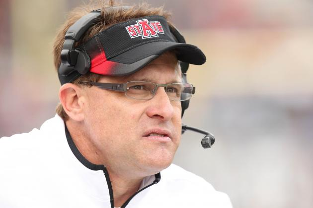Your Best 11 Mailbag: Bill Cubit at Illinois, Best Hire and Oregon's Future