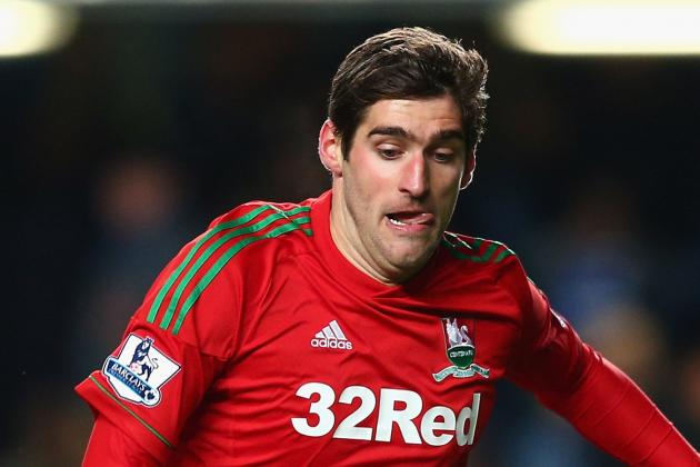 Norwich in Reported Double Swoop for Swansea's Graham and Celtic's Hooper