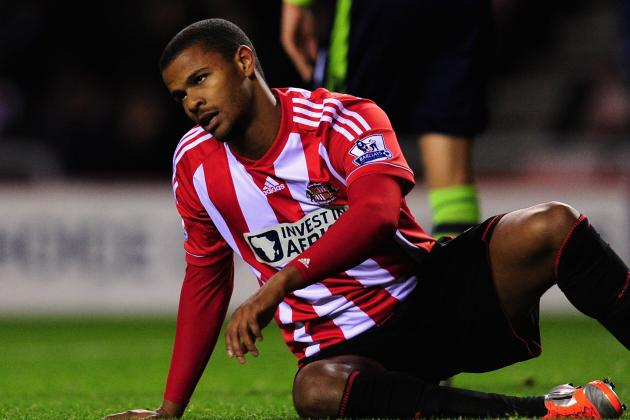 Malky Mackay Confirms Cardiff Bid for Sunderland Striker Fraizer Campbell
