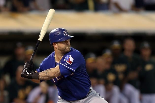 Boston Red Sox: Mike Napoli 1-Year Deal Helps Red Sox Future