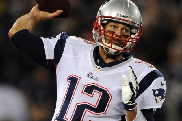 Pees on Slowing Brady: Hire Tonya Harding