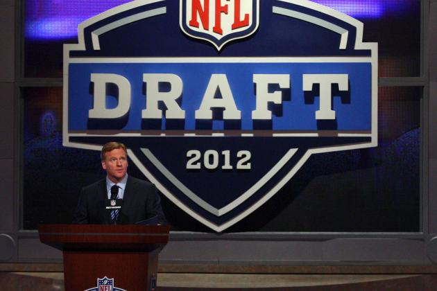 Grading the 2012 Minnesota Vikings Draft Class