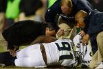 Seahawks' Defenders Chris Clemons, Kam Chancellor Undergo Surgery