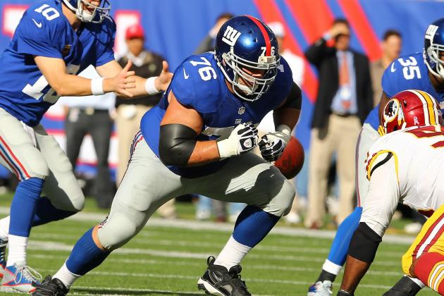 Chris Snee Will Have Hip Surgery After Pro Bowl