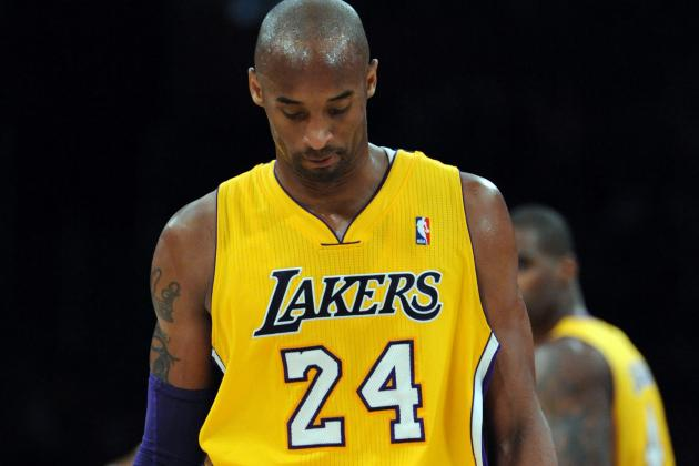 Defense-Focused Kobe: I Need Help on Offense