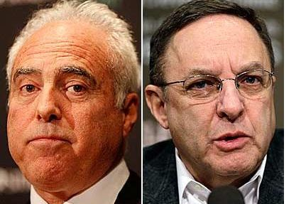 Lurie Accuses Banner of Fueling Negative Perception of Roseman
