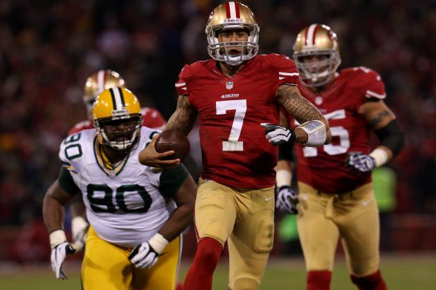 49ers vs. Falcons: Spread Info, Line and Predictions for 2013 NFC Championship