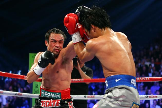 Pacquiao vs. Marquez 5: Mexico in the Lead to Host