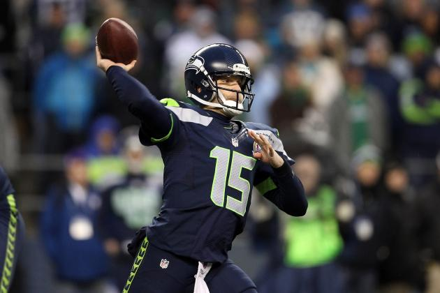 Seattle Seahawks: Why Quarterback Matt Flynn Won't Be Traded