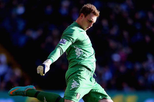 Hull City Sign Stockdale on Loan