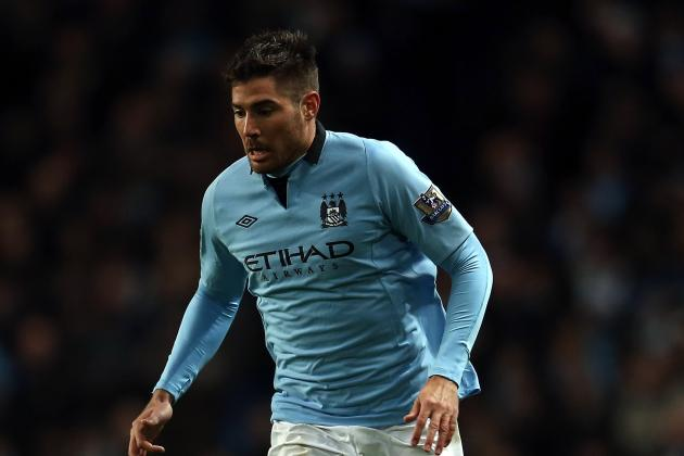 Real Madrid Want to Sign Manchester City Midfielder