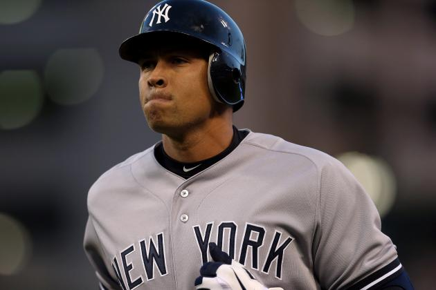Dr. Bryan Kelly Tells Yankees That Alex Rodriguez Has Less Cartilage Damage