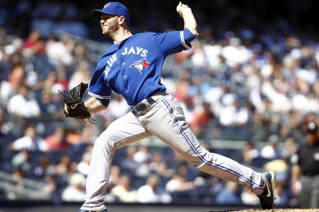 Blue Jays Sign Happ to One-Year Deal, Avoid Arbitration