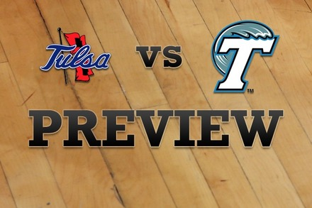 Tulsa vs. Tulane: Full Game Preview
