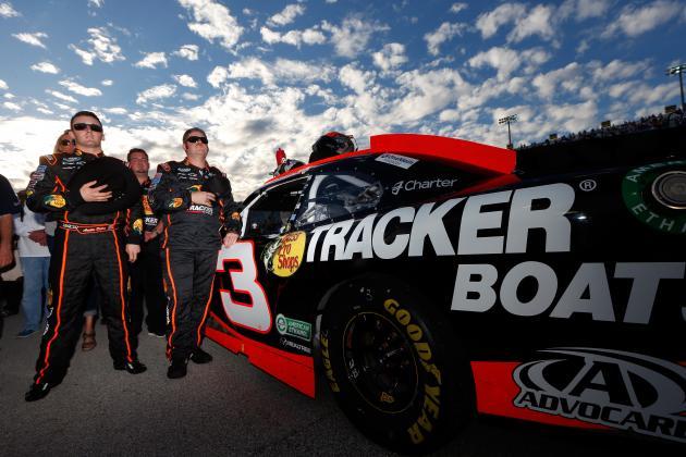 Debate: Should Austin Dillon Drive the No. 3 Cup Car?