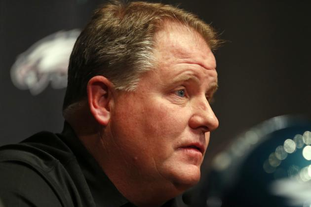 Will Pac-12 Coaches Have an Easier Time Recruiting with Chip Kelly Gone?