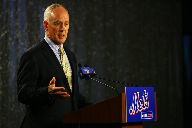 Alderson 'Not Happy' with 2013 Prep