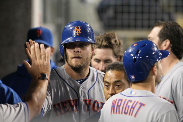 Mets' Duda Eyes Success After Breaking Wrist Moving Furniture