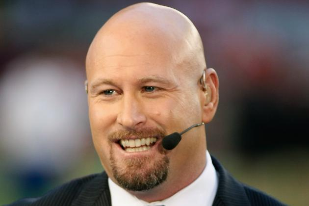 Trent Dilfer Backs Fox's Decision
