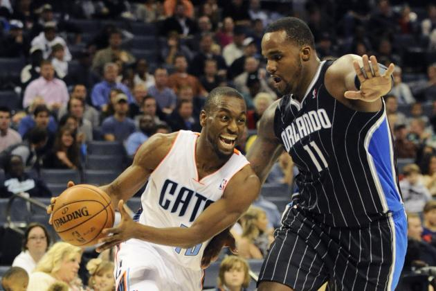 Previewing Matchup vs. Bobcats