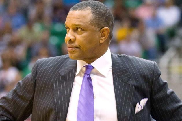 Phoenix Suns Part Ways with Head Coach Alvin Gentry