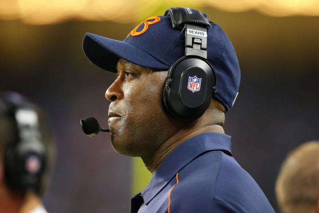 Lovie Smith to Be the Next San Diego Chargers Defensive Coordinator?