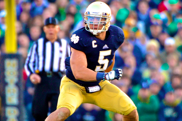 Ronaiah Tuiasosopo Reportedly Admitted to Running Manti Te'o Girlfriend Hoax