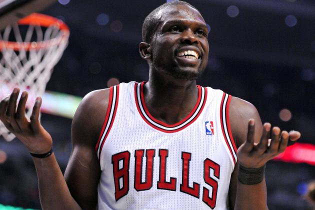 Deng a Game-Time Decision Tonight