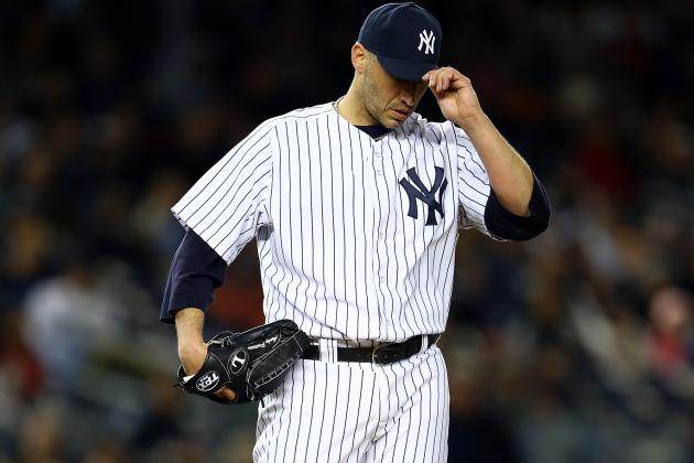Yankees' Pettitte Not on WBC Roster... Yet