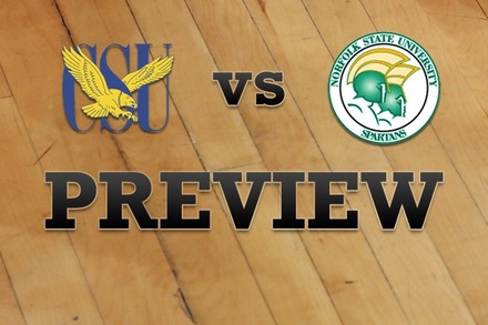 Coppin State vs. Norfolk State: Full Game Preview