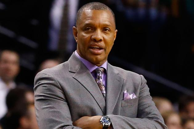 Alvin Gentry Fired by Suns