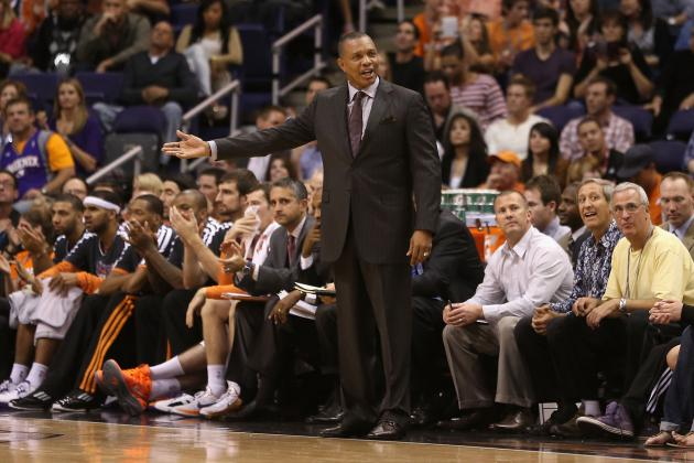 Alvin Gentry Fired: Twitter Reacts as Phoenix Suns Fire Head Coach