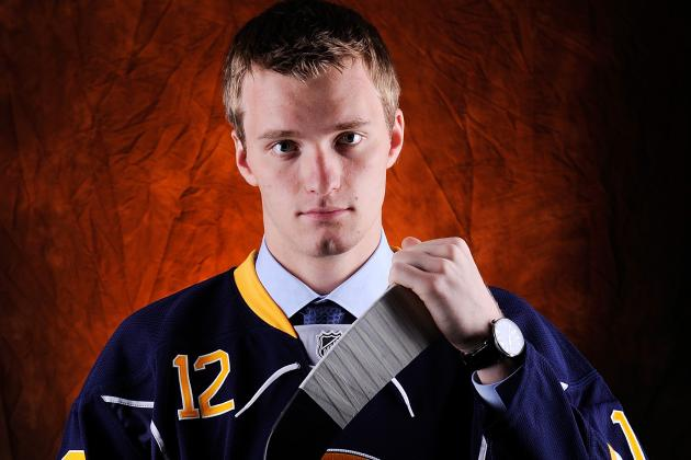 Grigorenko on Roster for Opener, Gerbe Placed on IR