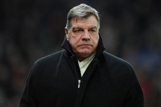 West Ham Boss Sam Allardyce Charged with Misconduct After FA Cup Referee Remarks