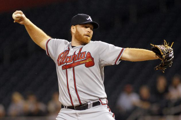 Angels, Tommy Hanson Agree to 1-Year Deal