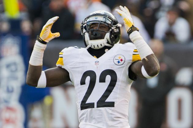 Steelers' Colbert Would Take Character 'Risk' Again