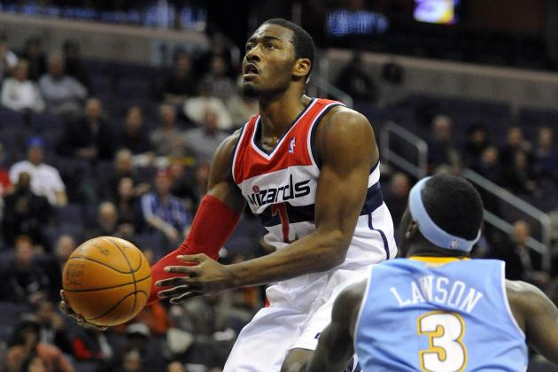 Game Preview: Denver Nuggets vs. Washington Wizards