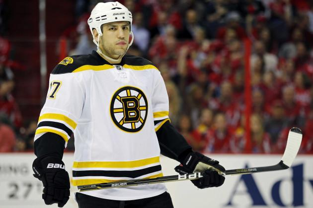 Lucic (Personal Reasons) Misses Practice