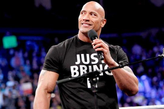 WWE Royal Rumble: In the End, Will CM Punk or the Rock Have Done Better Promos?