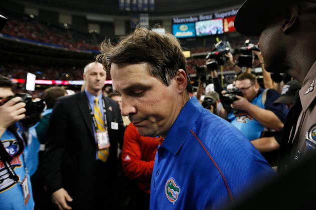 Will Muschamp Announces Three UF Reserves Moving on