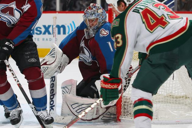 Colorado vs. Minnesota: Previewing Avalanche Season Opener Against Wild