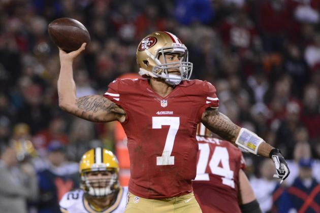 Why Vegas Is Correct in Saying 49ers Are Favorites on Sunday
