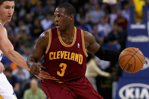 Cavaliers: Dion Waiters Working on Maturing as an NBA Player