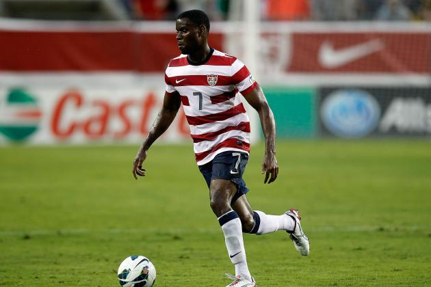 Stoke City: Why Maurice Edu Had to Make a Move Away from the Britannia Stadium