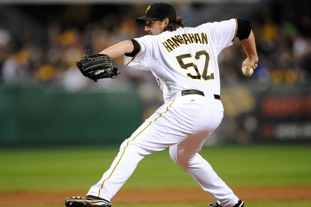 Red Sox Avoid Arbitration with New Closer Joel Hanrahan