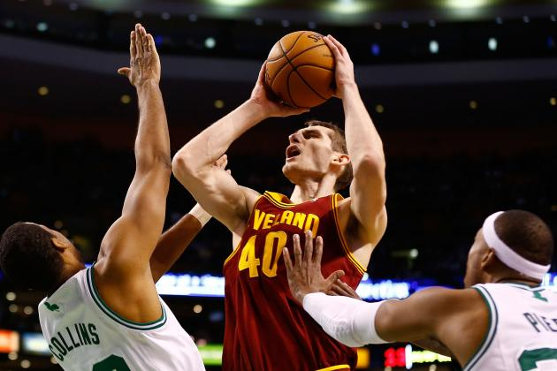 Analyzing Zeller's Defensive Rebounding