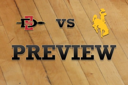 San Diego State vs. Wyoming: Full Game Preview