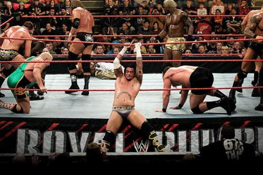 WWE Royal Rumble 2013: Should the Rumble or WWE Championship Match End the Show?
