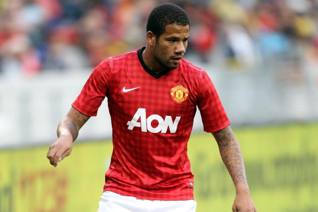 United's Bebe Sent out on Loan