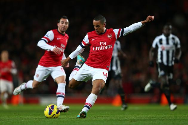 Theo Walcott Signs Extension with Arsenal: The Pros and Cons to the Deal